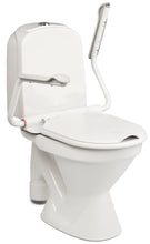 Etac Supporter Toilet Seat with Arms