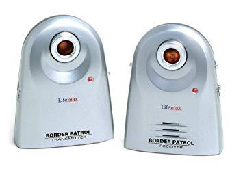 Lifemax Border Patrol Safety System