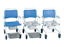 Atlantic Bariatric Commode and Shower Chair