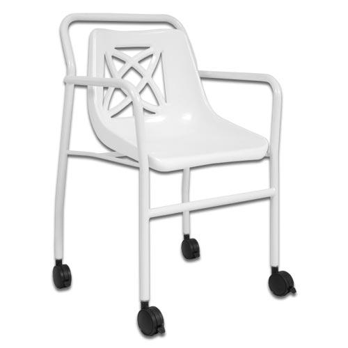 Economy Mobile Shower Chair