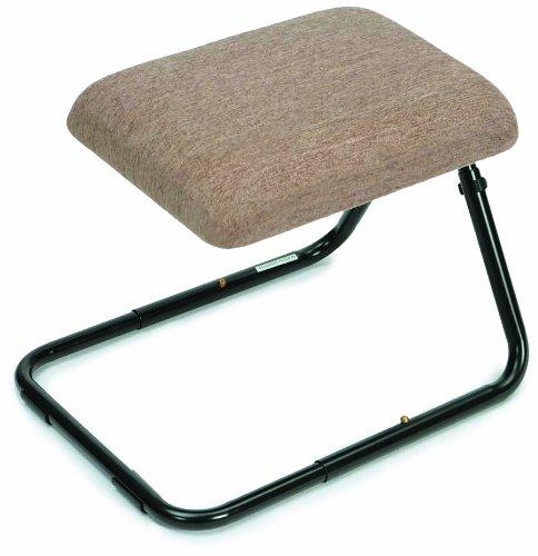 Adjustable Padded Leg and Foot Rest