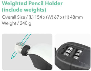 Pencil Holder Writing Aid
