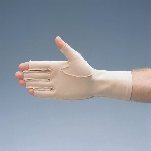 Open-Finger-Oedema-Glove Left