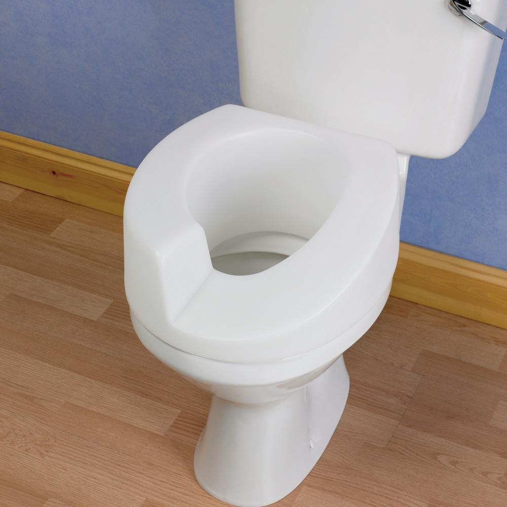 Arthro-Tall-ette-Raised-Toilet-Seat Left Cut-Away