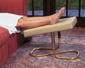 Flexible-Padded-Leg-Rest Standard