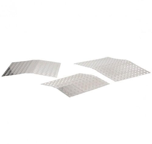 Aluminium-Threshold-Ramp 80cm
