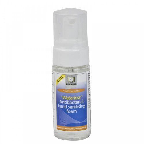 Antibacterial-Hand-Sanitising-Foam 60ml