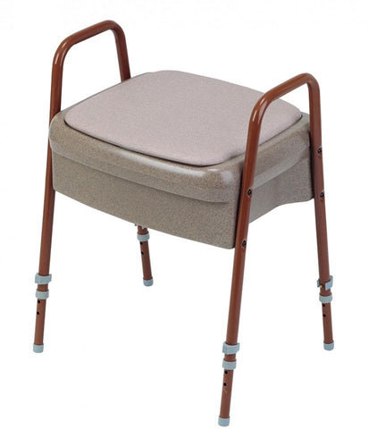 Ashby-Commode Ashby Commode Chair