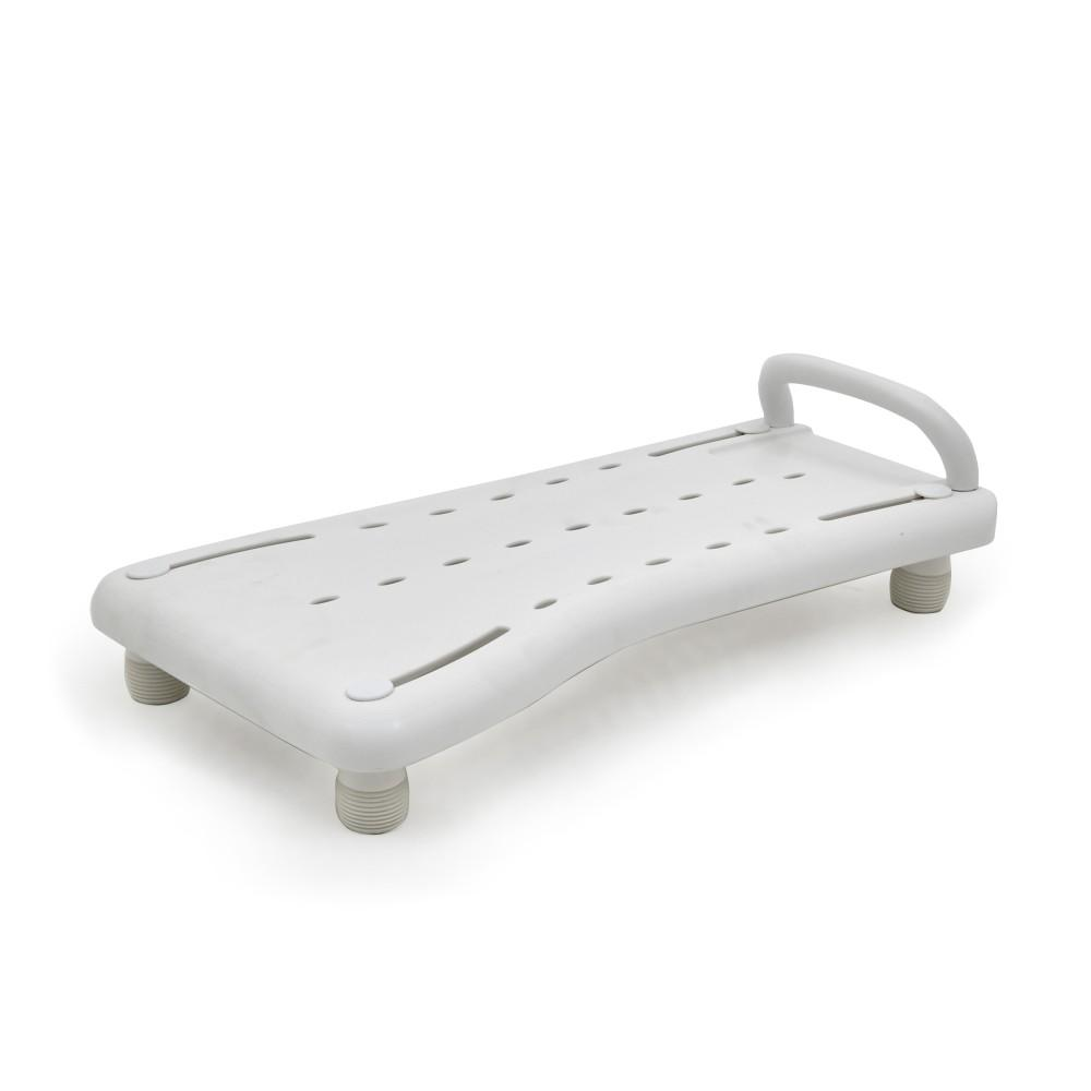 Bathboard-with-Handle White
