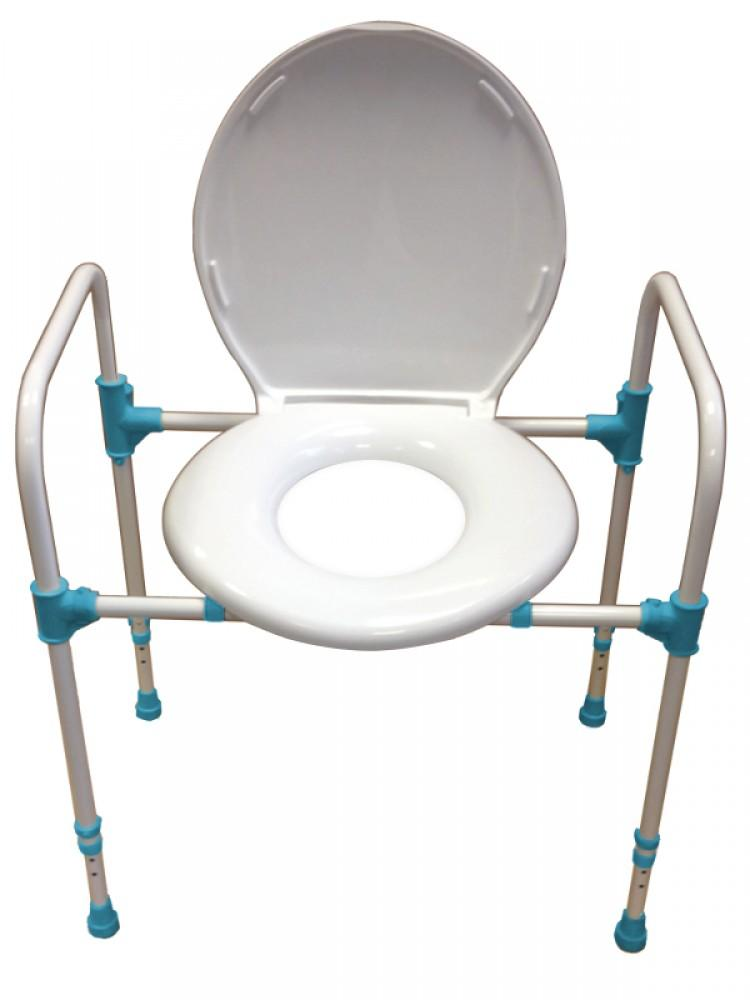 Big-John-Commode-and-Toilet-Aid Big John Commode and Toilet Aid