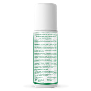 Biofreeze 89ml Gel Roll On