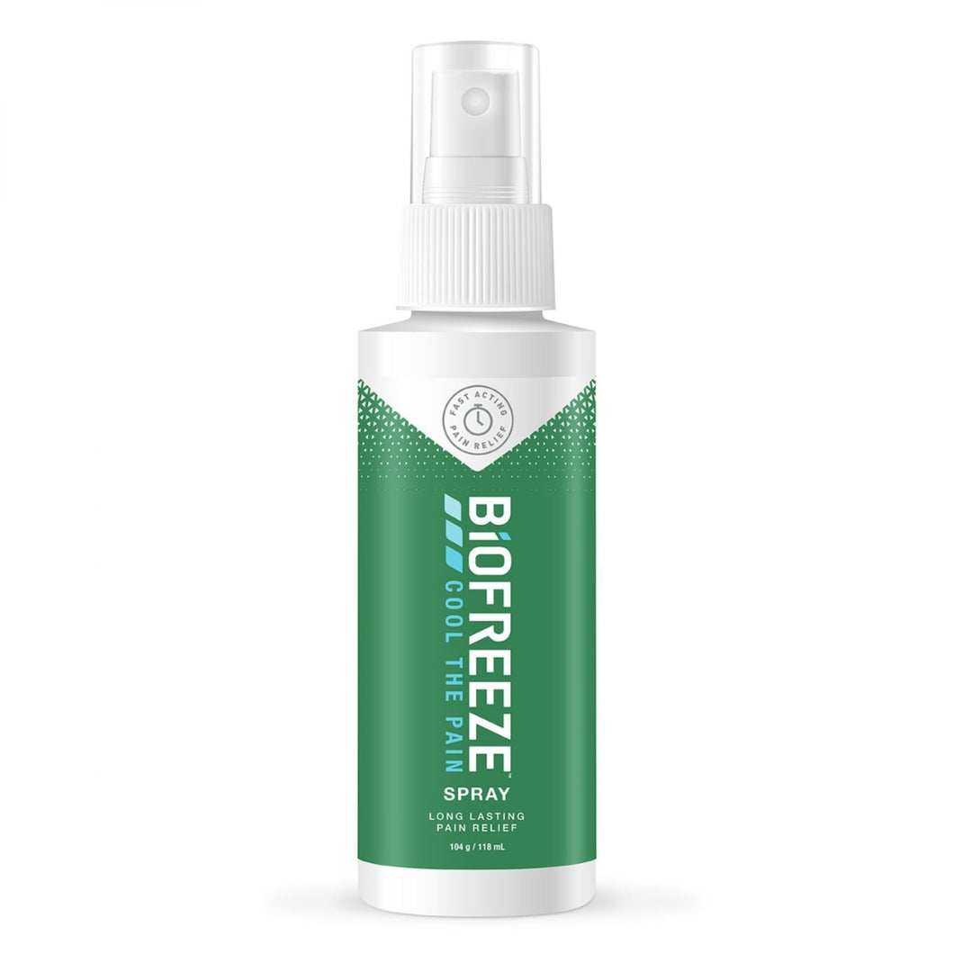 Biofreeze 118ml Spray