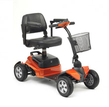 Boot-Scooter Orange