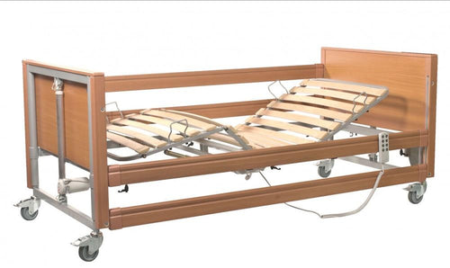 Casa-Med-Ultra-FS-Bed Metal mesh