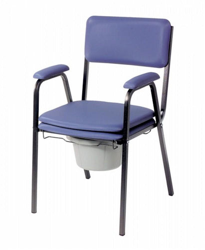 Deluxe-Club-Commode Blue