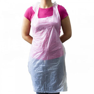 Disposable-Aprons---Pack-Of-200 Disposable Aprons - Pack Of 200