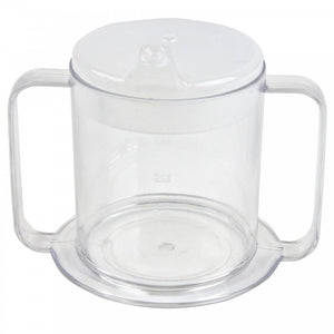 Easy-to-Hold-Drinking-Cup One size