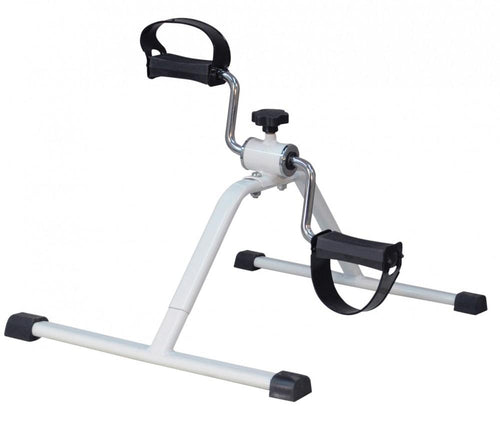 Economy-Pedal-Exerciser White
