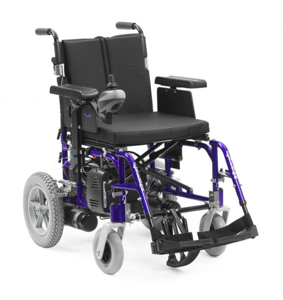 "Energi-Powerchair---Available-in-Various-Seat-Widths 16"" Seat"