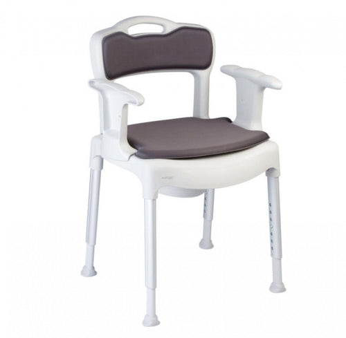 Etac-Swift-4-in-1-Shower-Commode-Chair Etac Swift 4 in 1 Shower Commode Chair