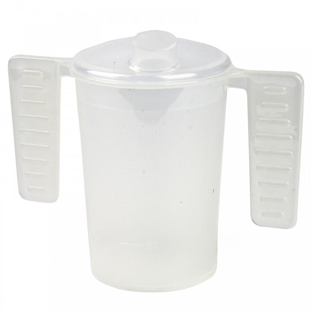 Feeder-Cup-with-Twin-Handles Narrow