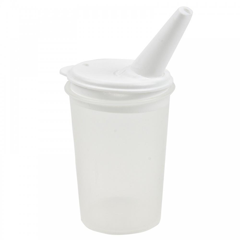 Feeding-Cup-with-Adjustable-Spout---Pack-of-2 8mm