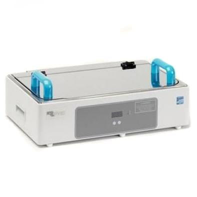 Heat Pan Digital 9 litre Hinged Lid