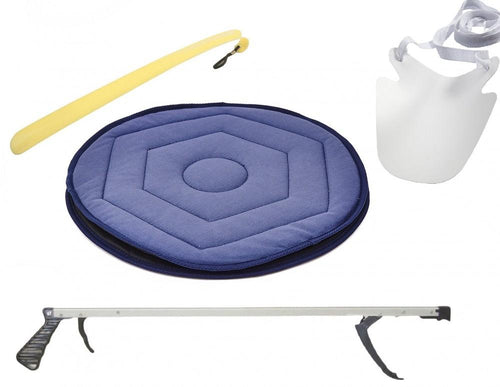 Hip-Replacement-Recovery-Kit Set