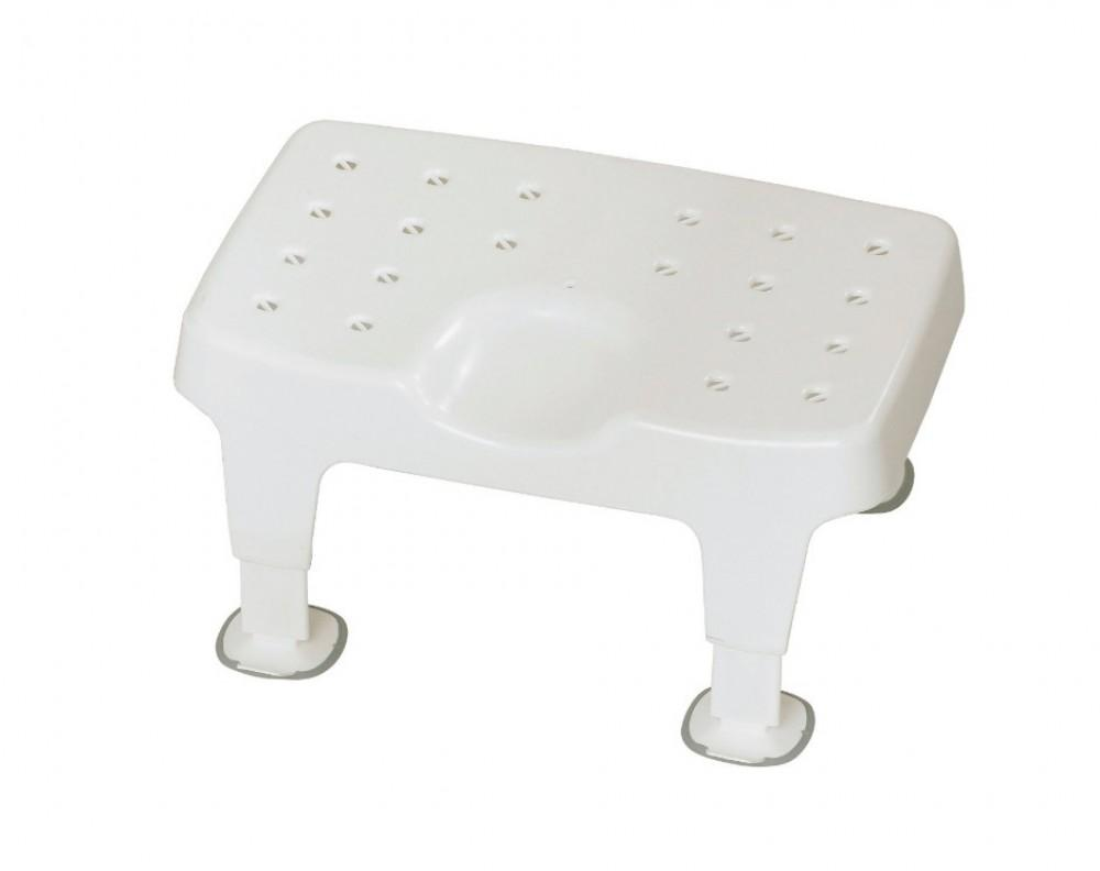 Homecraft-Savanah-Moulded-Bath-Seat 6 inches