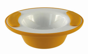 Keep-Warm-Bowl Blue