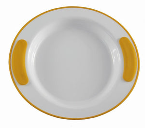 Keep-Warm-Dish Yellow