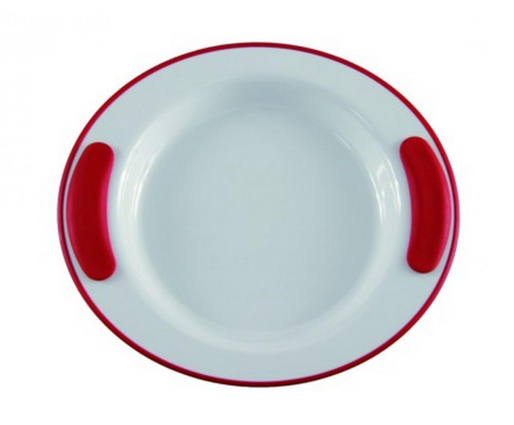 Keep-Warm-Dish Red