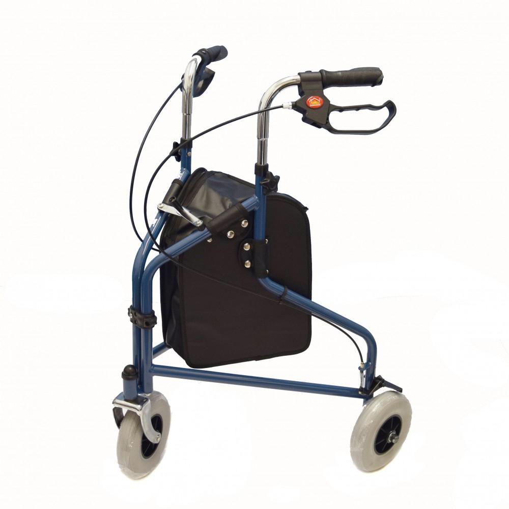 Kingfisher-Tri-Walker One size