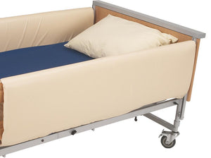 Cot-Side-Bumpers---Pair One size
