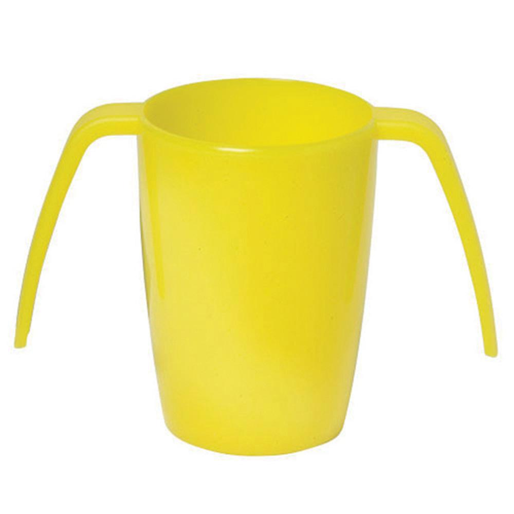 Ergo-Plus-Cup Yellow