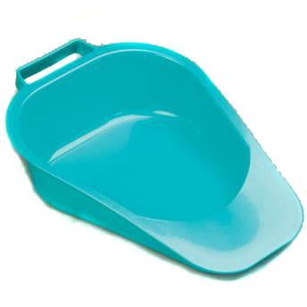 Green Adult Slipper Pan