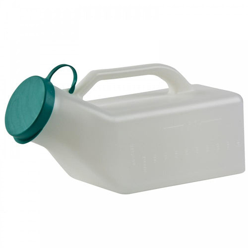Male-Urinal-Bottle-from-Homecraft One size