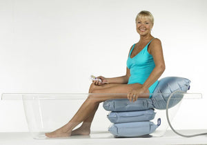 Mangar-Bathing-Cushion-(without-or-with-compressor-options) Without Compressor