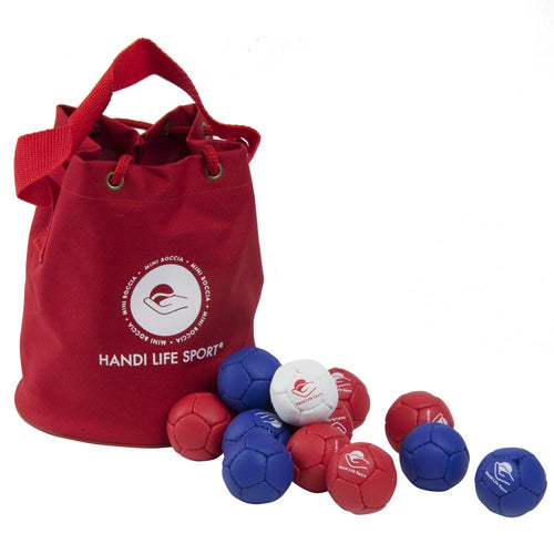 Mini-Boccia-Set Mini