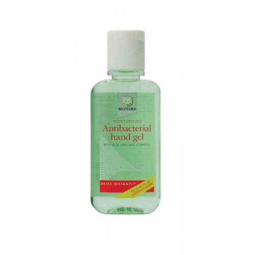 Moisturising-Antibacterial-Hand-Gel---60ml-Flip-Top Moisturising Antibacterial Hand Gel - 60ml Flip-Top
