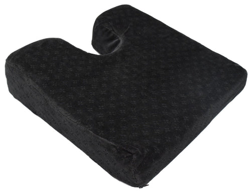 Memory Cushion Coccyx wedge
