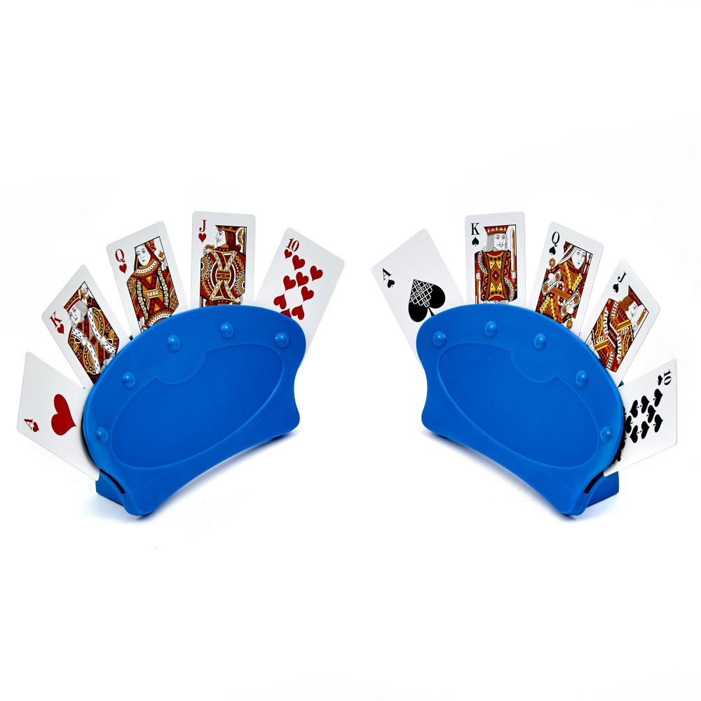 Playing-Cards-Holder-Fan-Shaped One