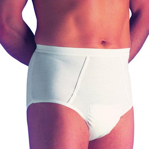 1-Way-Male-Pouch-Pant Medium