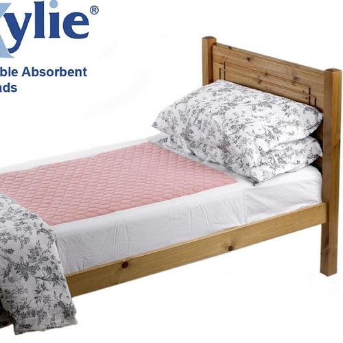 Kylie™-Bed-Pad 127x91cm