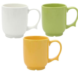 One-handled-Dignity-mug White