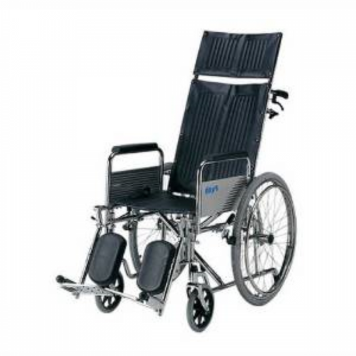 Reclining-wheelchair One size