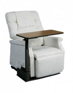 Riser-Recliner-Table Right Hand