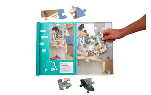 The Tool Shed Jigsaw
