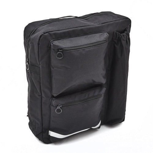 Scooter-Bag-Homecraft-Deluxe Black