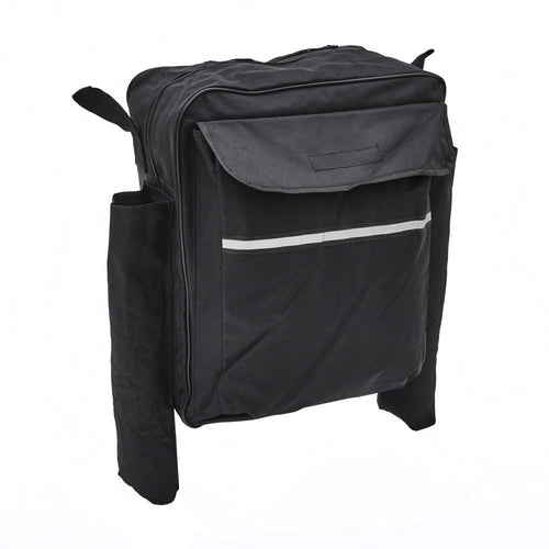 Scooter-Bag-with-Crutch/Stick-Pockets One size